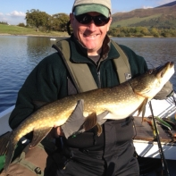 Nice double for Phil Done on a DD rig.