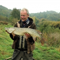 Yes its a Wye pike!